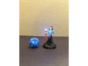 Light-up Archmage (LED) Mini