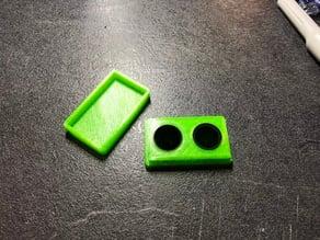 Caddx Turtle V2 ND filters box