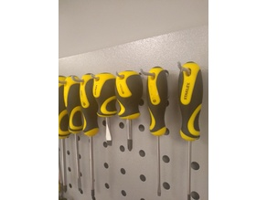 tools panel hooks