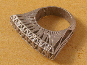 Laos Stutter Ring