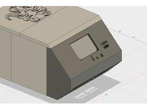 RepRap Full Graphic Smart Controller Remix