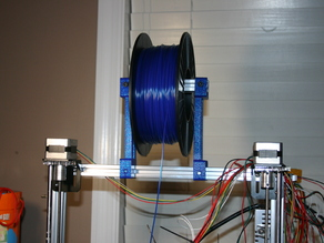 2020 top filament holder