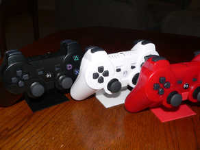PS3 Controller Holder