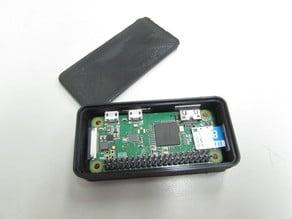 Raspberry Pi Zero W Media Player as Chromecast alternative