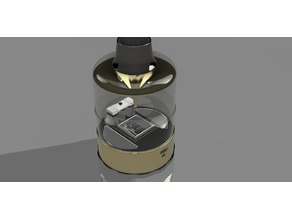 rda with revolver airflow by cameron w