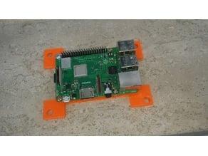 Raspberry Pi3 Pi3 B+ support