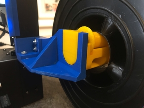Filler remixed  v2.0 - Spool Holder