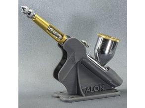 Airbrush Stand — Paasche Talon