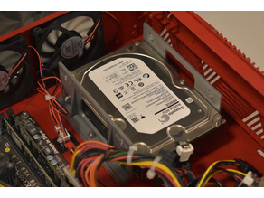 HDD Cage | Server