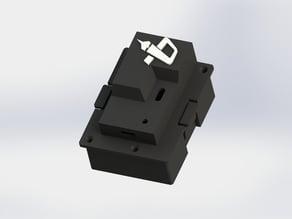 OPLink module case - JR compatible