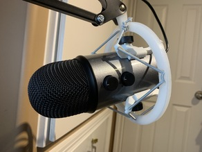 Blue Yeti Microphone Shock Mount