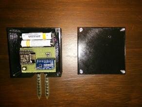 Esp8266 Moisture sensor box