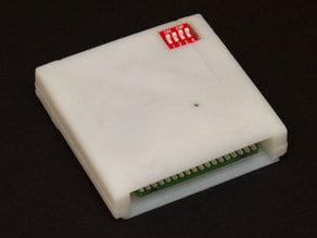 Amstrad GX 4000 Everdrive Cartridge