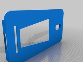 HTC One SV case