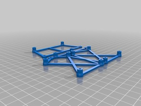 Anet A8 Rumba Board Mount with dual mosfet