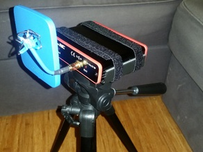 Immersion Duo 5800 tripod mount