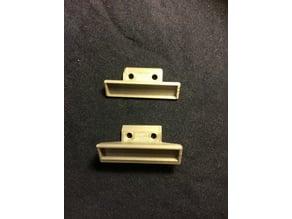 Linear Bearing Mounted Light Bar