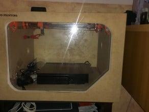 Kraken 3D Printer