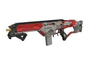 Argus II: A Springer Blaster v1.5