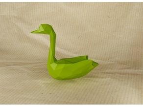 duck decor