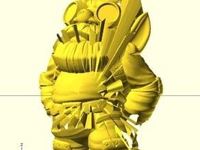 Gnome Gears