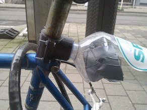ghetto bike fender