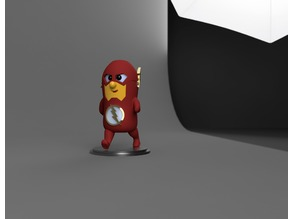 Peanuts Universe : Exclusive The Flash