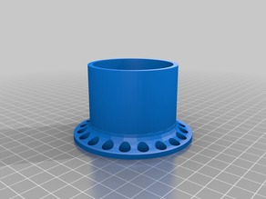 Drian Cover Cup