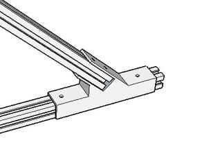 2020 aluminum 45-degree angle prints