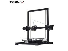 Tronxy X3 Review