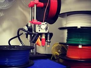 Stairway to Heaven 3D Printer Music