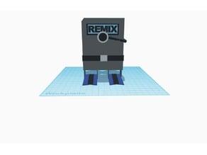 Chip-E Robot Suba Diver Edition- Shark Week