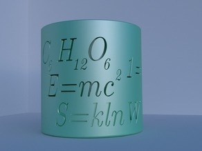 The Cup of Science!