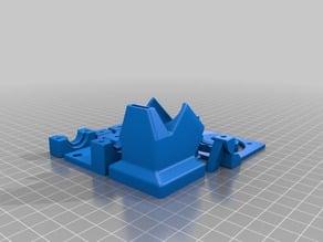 Monoprice MP Select Mini Upgrade Kit Plated