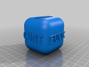 George Carlin's Calibration Cube