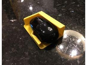 Microsoft Sculpt Mouse Caddy/Holder rev 2