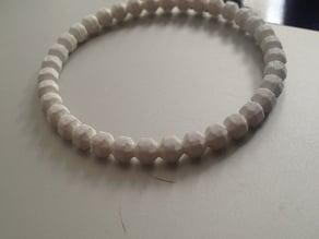 Blocky Bracelet
