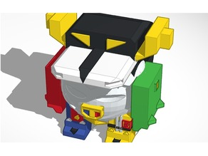Voltron Marvin