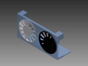 Replicator Protective Fan Cover V2