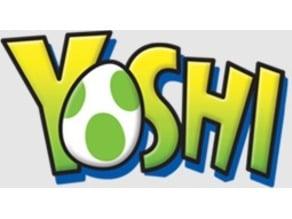 Yoshi plate