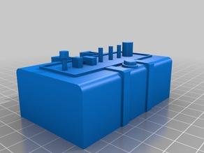 RC 1/14 Electronics Box