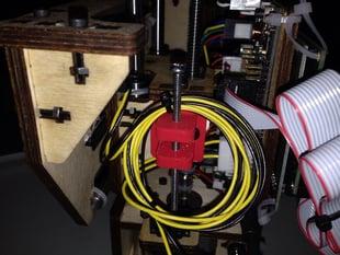 Printrbot Simple Z-Endstop Activator holder