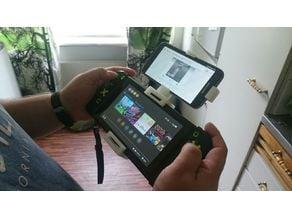 Nintendo Switch Phone Mount