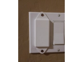 Decora Light Switch Blocker - Complete Cover