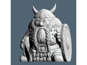 Viking toy