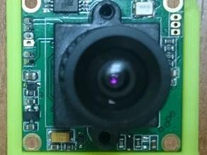 Tilt Fpv RunCam ZMR 250