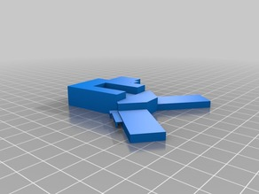 Red Bank Middle School 3D Printable