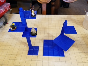 Battle Tiers (4x4)