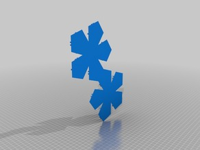 Foldable Dodecahedron