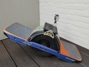 Onewheel Fender Tray